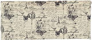Olivia's Heartland French Postcard Valance