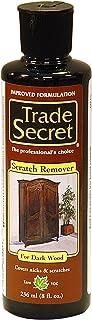 Trade Secret Dark Scratch Remover (8oz)