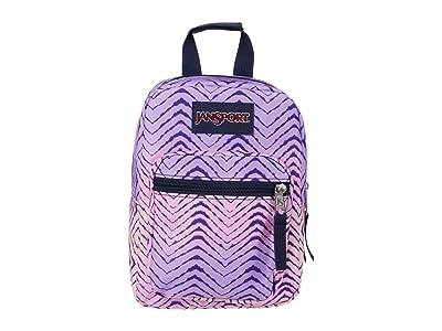 JanSport Big Break (Chevron Fade) Backpack Bags