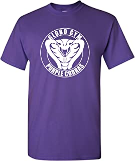 Globo Gym Cobras T-Shirt Basic Cotton