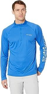 Columbia Men's Terminal Tackle 1/4 Zip Shirt