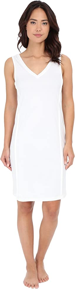 Hanro - Pure Essence Tank Gown
