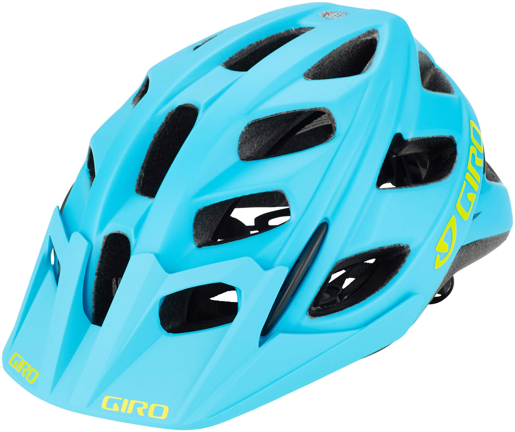 Giro Hex 2019 - Casco para bicicleta de montaña, color azul, S (51 ...