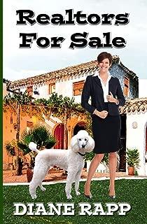 Realtors for Sale (Sidekicks Mystery Series)
