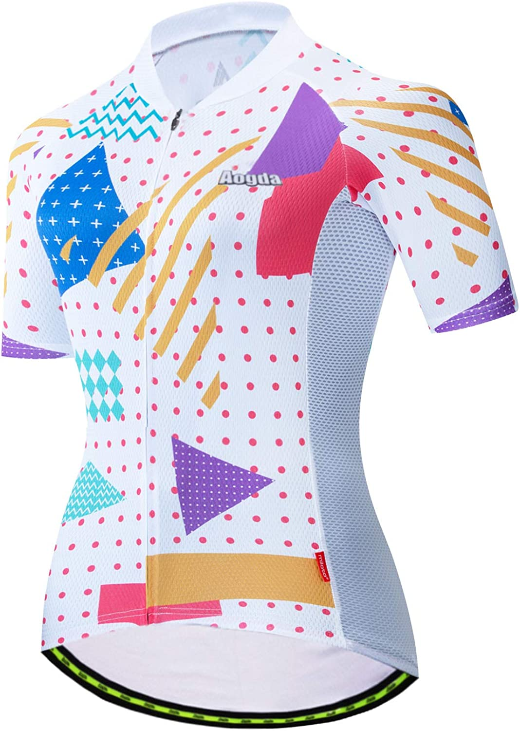 Aogda Luxury Cycling Shirts for Women Discount is also underway Team Biking Bicycle Jers Top Bike
