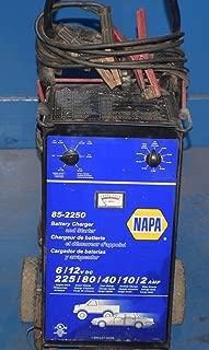 napa battery charger 85-2250