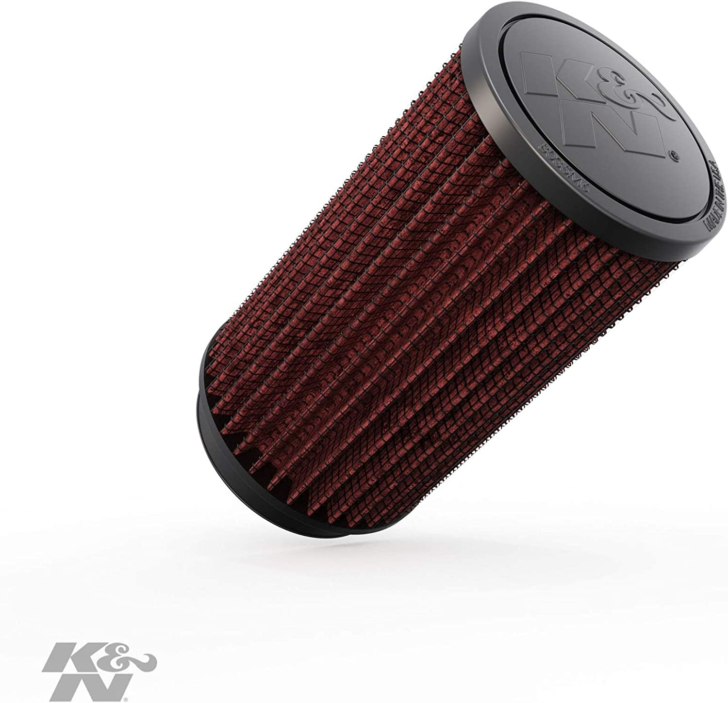KN Universal Clamp-On 35% OFF Air Filter: High Wa Premium Performance Gorgeous