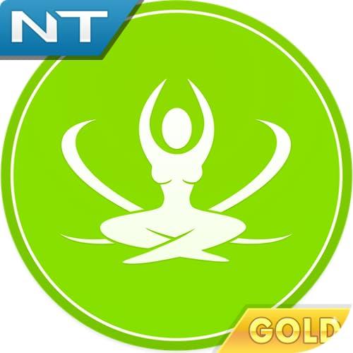 Yoga TV Aktivitäten - Ruhiges Fitness