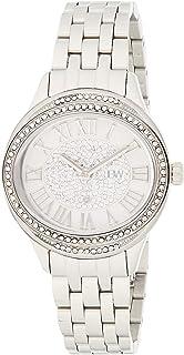 JBW Luxury Women's Plaza Diamond Two Interchangeable Band Watch - J6366-SetA