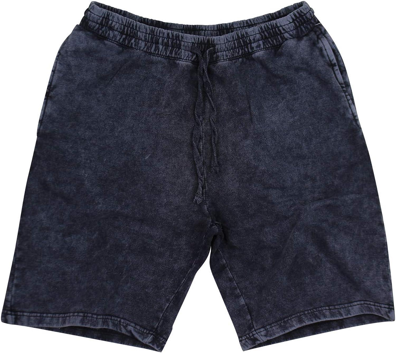 ShirtBANC Mineral Wased Vintage Columbus Mall Jogger Shorts Bombing new work Fleece