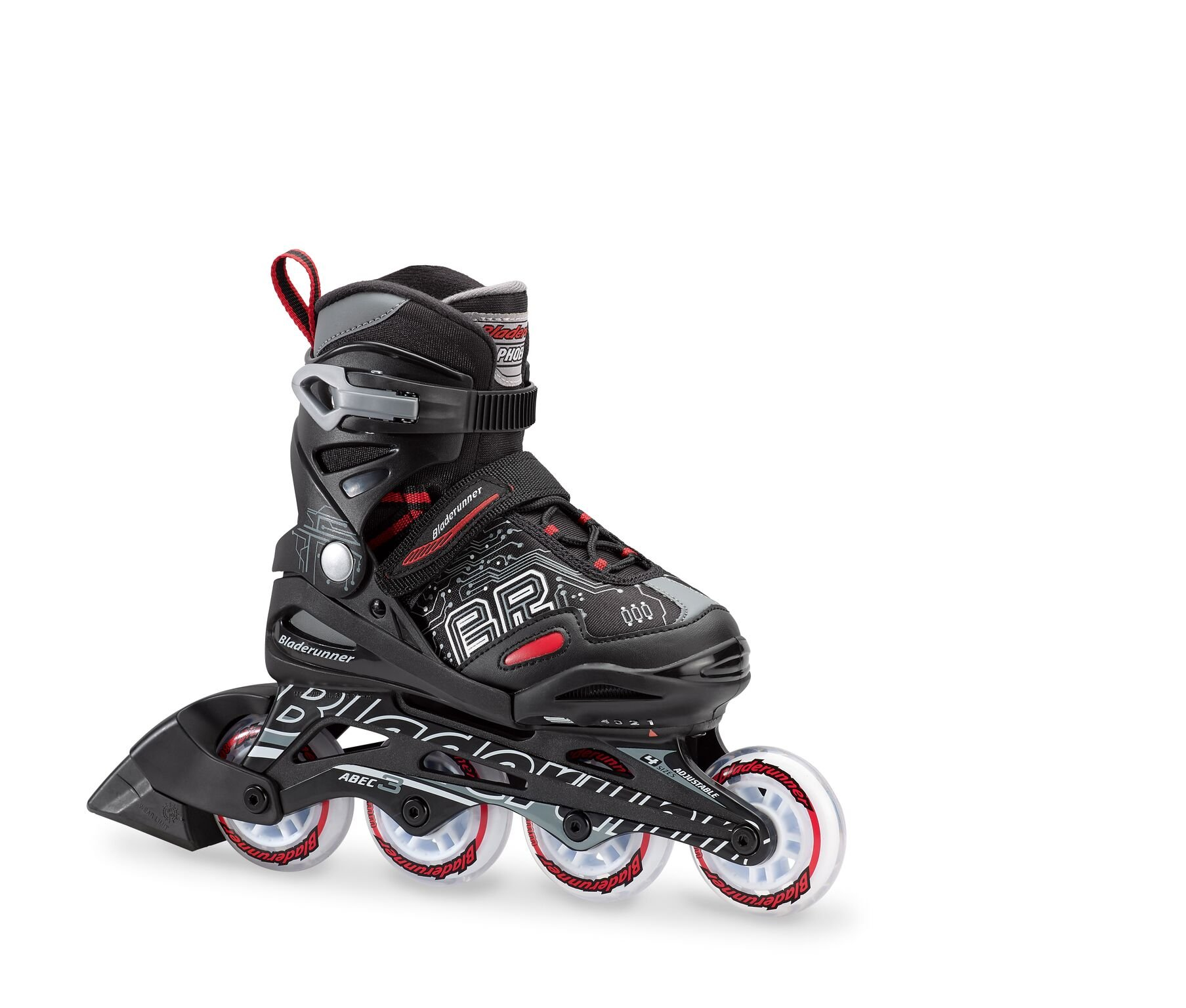 Bladerunner Rollerblade Phoenix Adjustable Performance