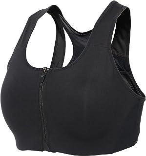 Nike Women's Shape Zip Bra Sports Bra