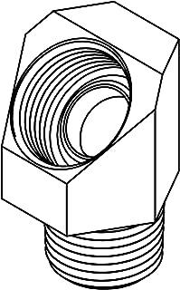 1//4 Brass 1//4 Tompkins 1460-04 D.O.T Tube Sleeve Air Brake Fittings