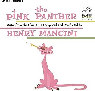 Best pink panther album Reviews