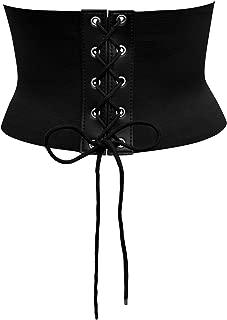 5.5 Inch Elastic Waist Corset Belt