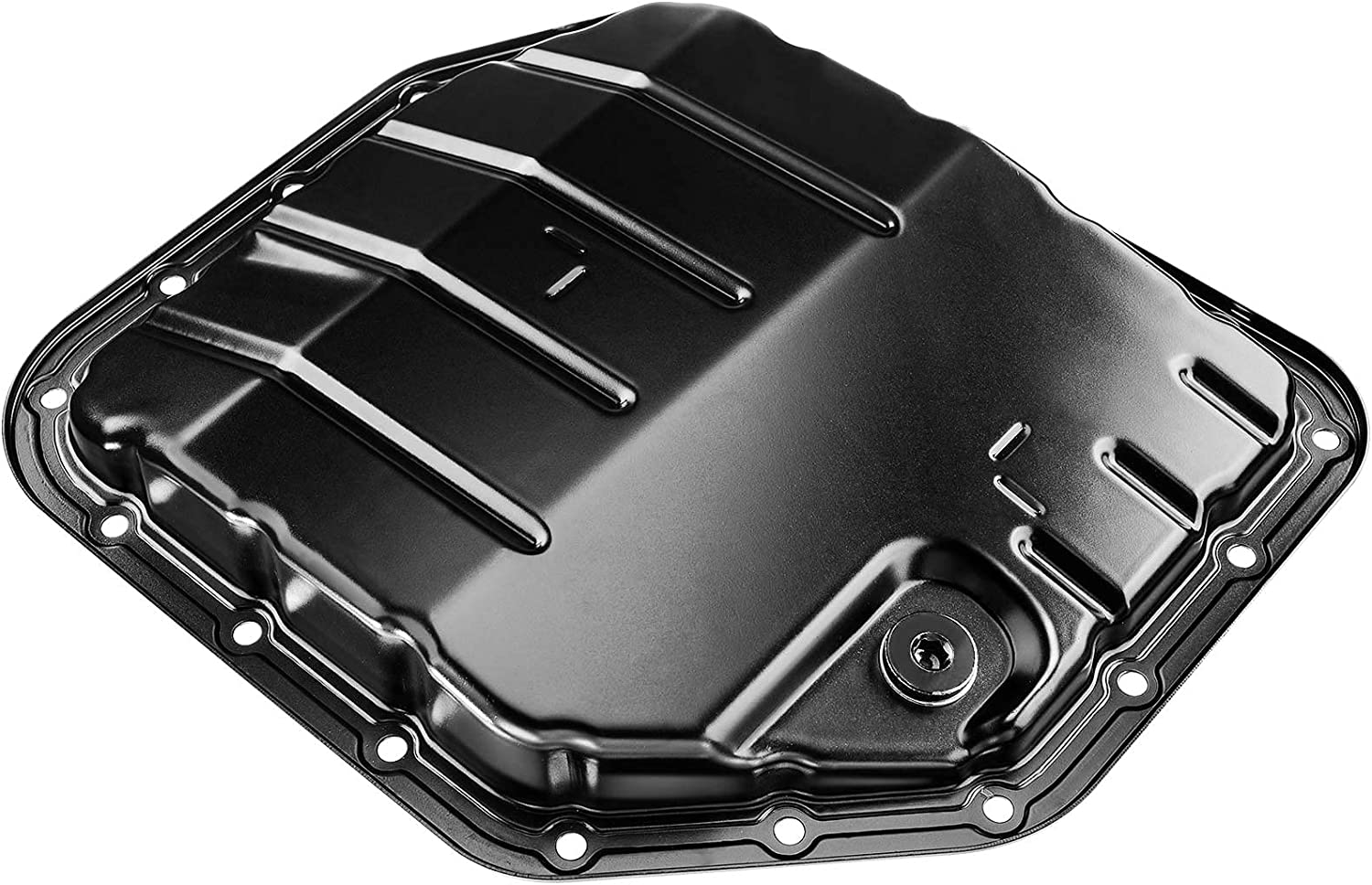 A-Premium Quantity limited Transmission Oil Pan Replacement for xA xB 04-06 Special price Scion