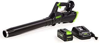 Greenworks 40V 115MPH Brushless Axial Blower, 430 CFM / 115 MPH, LB-430