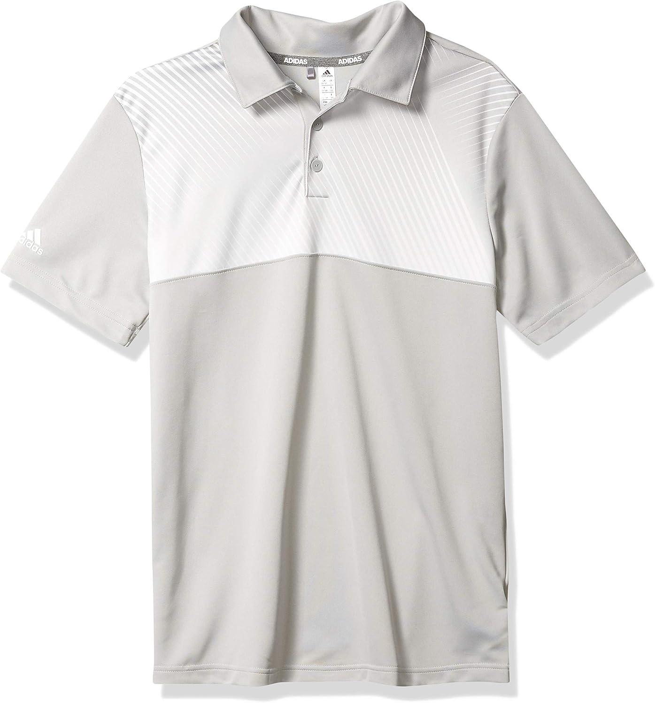 adidas Cheap Boys' Gradient Stripe online shopping Shirt Polo