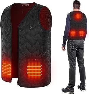 Best usb heated outdoor vest Reviews