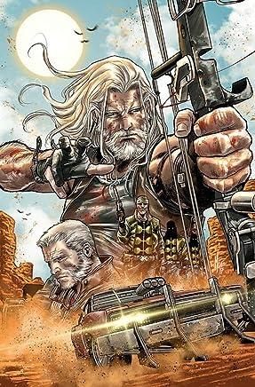 Old Man Hawkeye Vol. 1