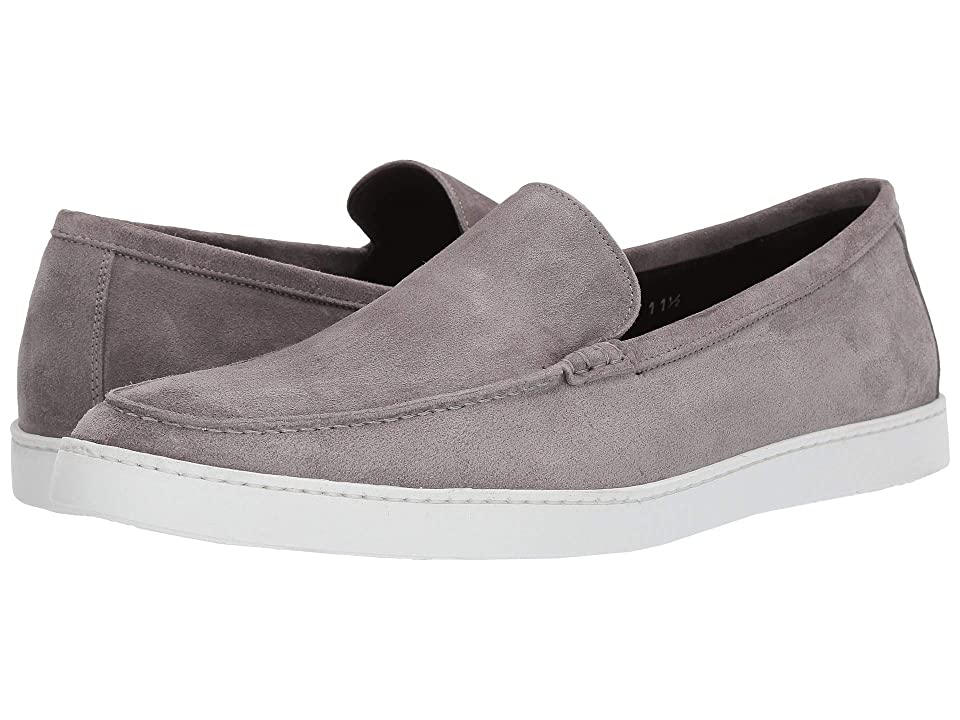 To Boot New York Jet (Grey Suede) Men