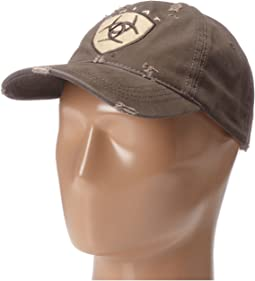 Ariat Shield Baseball Cap