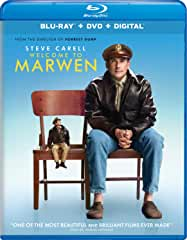 Welcome to Marwen arrives on Digital March 26 and on Blu-ray and DVD April 9 from Universal Pictures