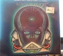 Best journey frontiers vinyl Reviews