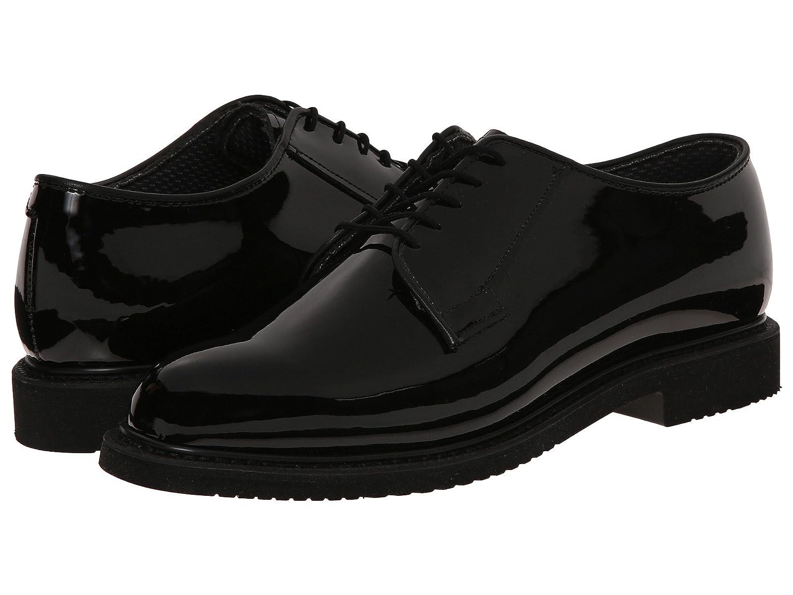 Bates Footwear Lites® Black High GlossAtmospheric grades have affordable shoes