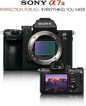$1810 Get Sony Alpha a7 III Mirrorless Digital Camera International Version Body Only