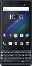 BlackBerry Key2 Le (Lite) Dual-Sim (64Gb, Bbe100-4, Qwertz Keypad) (Gsm Only, No Cdma) Factory Unlocked 4G Smartphone () - International Version