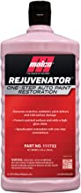 Malco Paint Rejuvenator - One Step Automotive Paint Restoration/Clear Coat Scratch and Swirl Remover/Re-Shine Old, Aged Pa...
