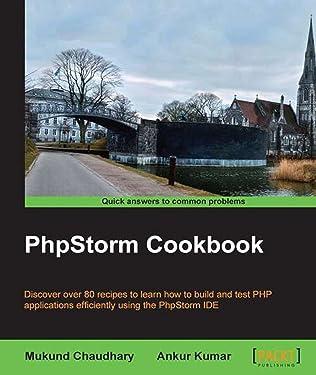 PhpStorm Cookbook