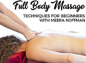 Best meera hoffman massage Reviews