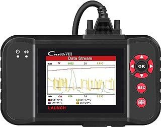 LAUNCH Creader VIII (CRP129) OBD2 Scanner ENG/at/ABS/SRS Brake/Oil/SAS Reset Code Reader for OBD2 Vehicles