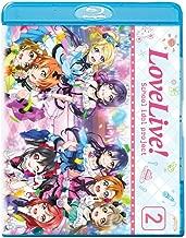 Love Live! School Idol Project Season 2 BLURAY Collection (Standard Edition)
