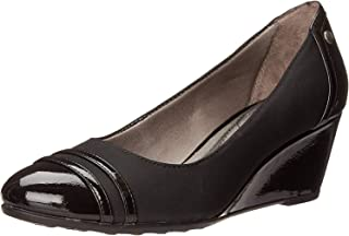 LifeStride Women's Juliana Wedge Pump