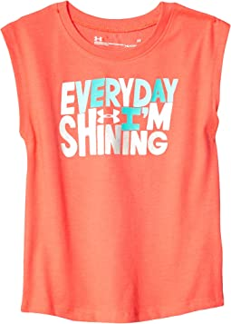 8d364d7689 Under Armour Kids T Shirts + FREE SHIPPING | Clothing | Zappos.com