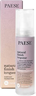 Paese Nanorevit Natural Finish Everyday Foundation 05 Natural