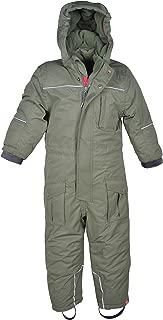 MIKK Line Baby, Toddler & Big Kid Outdoor Waterproof & Windproof Snowsuit