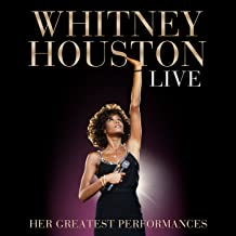 A Song for You (Live from Welcome Home Heroes with Whitney Houston)