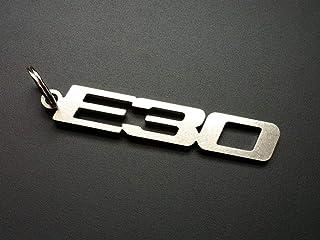 E30 Schlüsselanhänger 316 318 320i 323i 325i 325e Touring Cabrio M3 Keychain Key Chain Keyring Pendant Fob Keyfob