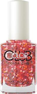 Color Club Nail Polish Girl Code No. 1032 Esmalte de Uñas - 15 ml
