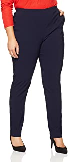 My Size Women's Plus Size Village Pocket Pant