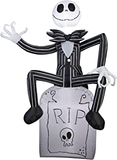 Best tombstone nightmare before christmas Reviews