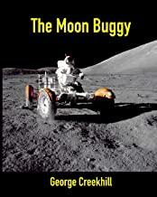 The Moon Buggy: Lunar Roving Vehicle (Space)