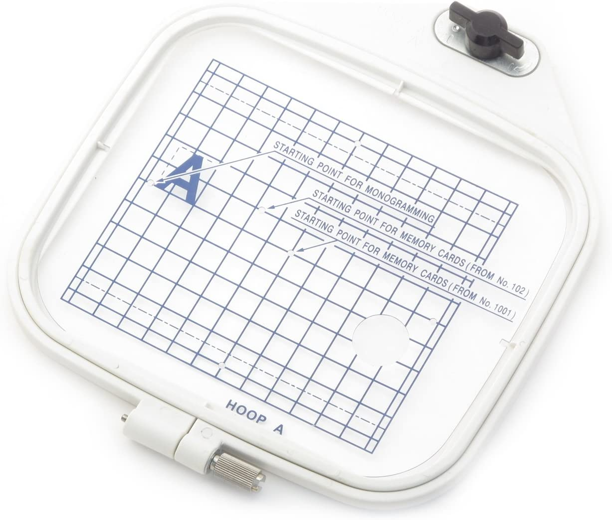 Embroidery Direct store Hoop A - 4.3