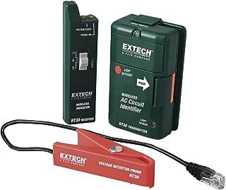 Extech RT30 Wireless AC Circuit Identifier with External Probe