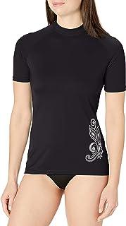 Kanu Surf Women's Rash Guard Shirt