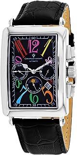 Christian Van Sant - Reloj analógico para Hombre de CV9132